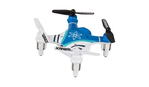 Xtreem Atom Mini Drone De Extreem Kleine Drone