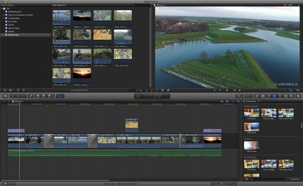 video-editor-software-apple-final-cut-pro