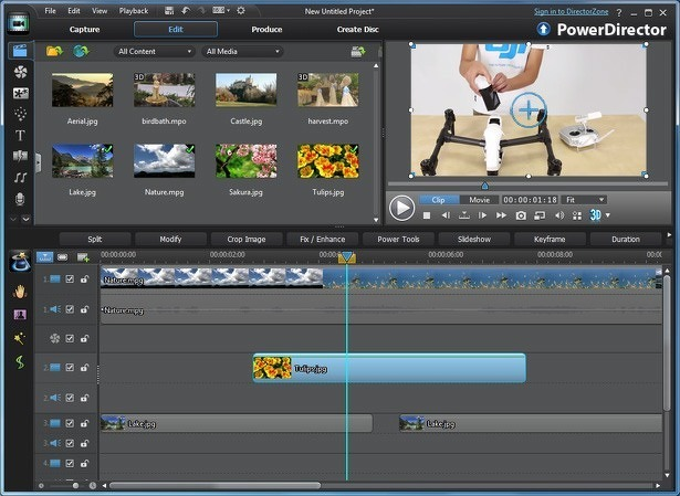 video-editor-software-cyberlink-power-director